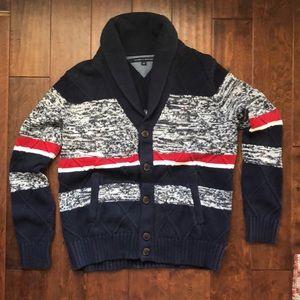 Tommy Hilfiger Cardigan Sweater